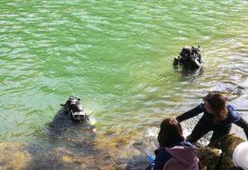 BUGOJNO ZAVIJENO U CRNO Pronađeno tijelo mladića koji se utopio u jezeru