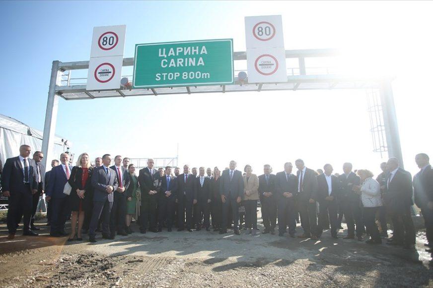 RAZVOJNA ŠANSA ZA REGION Ozvaničen početak izgradnje mosta na Savi kod Gradiške (VIDEO, FOTO)