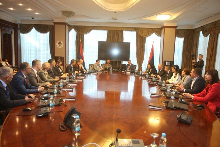 Vlada RS utvrdila prijedlog ekonomskih reformi za period 2020-2022. godine