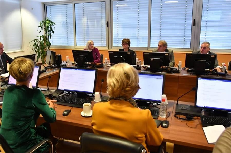 NA DUŽNOSTI OD 1. AVGUSTA Imenovani nosioci pravosudnih funkcija u BiH