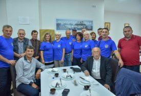 """Planinarsko društvo """"Mladost"""" proslavilo jubilej: Osvojili najviše svjetske planinske vrhove"""
