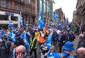 TRESE SE KRALJEVSTVO Britanija večeras napušta EU, a Škotska već pominje NEZAVISNOST