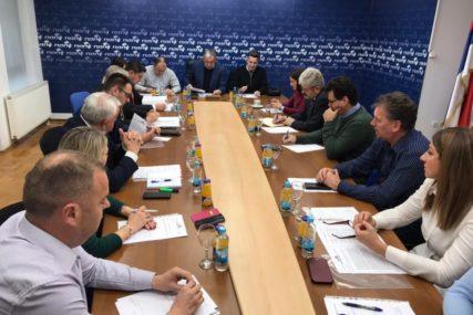 Raskid sporazuma sa SNSD ili ISKLJUČENJE: PDP odlučuje o sudbini potpredsjednika Markovića