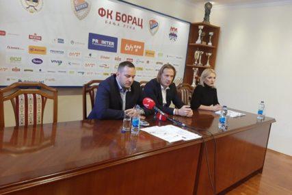 ODLUKA UPRAVE FK BORAC Krunić na klupi do polovine 2021. godine