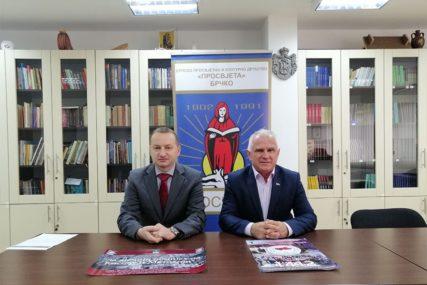 """SPKD""""Prosvjeta"""" poziva građane Brčkog da se uključe u akciju """"Za dječiji osmijeh na Kosovu i Metohiji"""""""