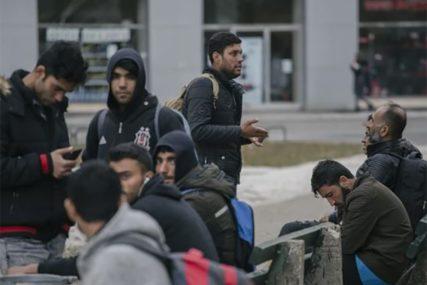 MJEŠTANI BLAŽUJA NAJAVILI PROTEST Zbog migrantske krize u strahu za ličnu bezbjednost