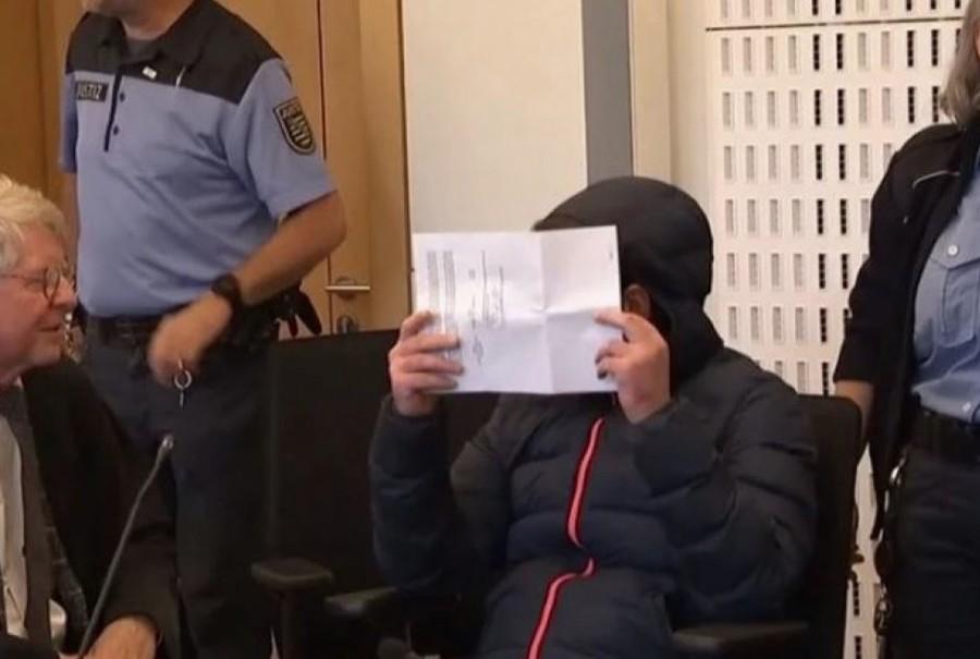 DRŽAVLJANI BiH PALI U DREZDENU Osuđeni za šverc oružja, u vozilu im pronađene PUŠKE I GRANATE