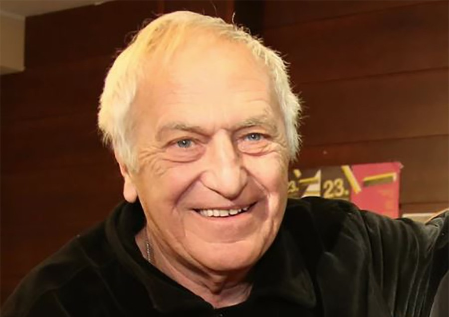 NAPUSTIO NAS ČUVENI KOMPOZITOR Zoran Hristić preminuo u 82. godini