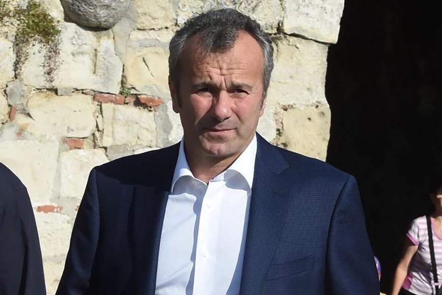 Savićević nije došao NA SVADBU SVOJE KĆERKE, a sada se oglasio i njegov zet