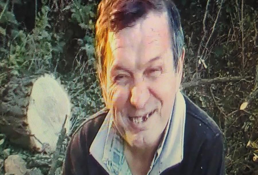 TRAGIČAN ISHOD POTRAGE Dragovanu se u avgusti izgubio svaki trag, a sada je pronađen MRTAV