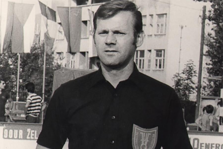 ODLAZAK SJAJNOG SUDIJE I IZUZETNOG ČOVJEKA Duško Vrhovac sahranjen u Čelincu