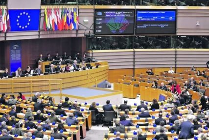 Poslanici EU usvojili REZOLUCIJU kojom se proglašava VANREDNA SITUACIJA U EVROPI