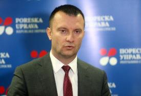 OŠTETILI BUDŽET ZA VIŠE OD 180.000 KM Podnesen izvještaj protiv pet osoba iz Srpske zbog utaje poreza
