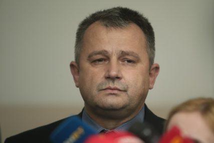 POBJEDNIK DANA Goran Trbić