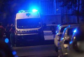 TROLEJBUS UDARIO DJECU Dvije djevojčice povrijeđene u Beogradu