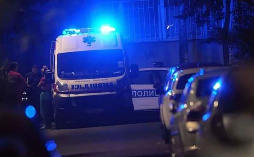 PRONAĐENO TIJELO NA PARKINGU Sumnja se da je muškarca udario automobil