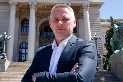 VELIKA AFERA Jurić: Fotografije i dokaze o političaru pedofilu sam dao tužiocu