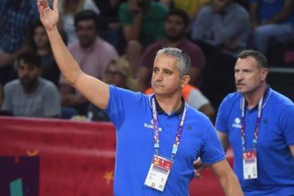 POVRATAK U NBA Igor Kokoškov ima ponudu iz Dalasa