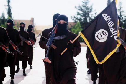 DEPORTOVANE IZ SIRIJE Ovo su žene ratnika ISIS koje su s djecom došle u BiH