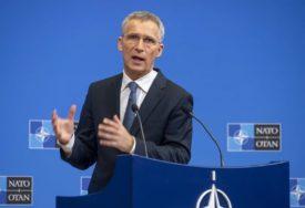 Stoltenberg: Sjeverna Makedonija članica NATO za nekoliko mjeseci