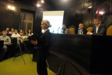 KULTURA GOVORA Arno Gujon u Banjaluci govorio o ljubavi prema srpskom jeziku