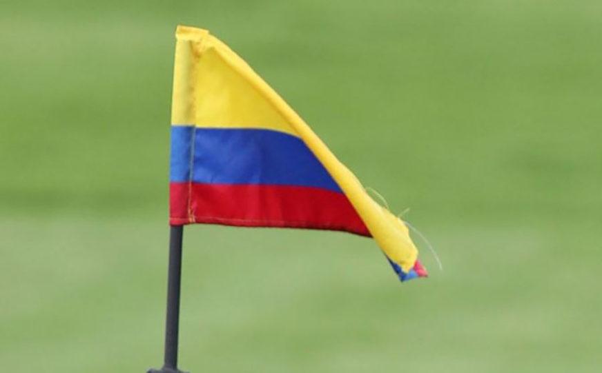 ŠTRAJKOVI ŠIROM ZEMLJE Kolumbija zatvara sve granice u ponoć