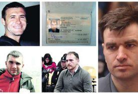 SRPSKI KRIMINALCI NA PUTOVNICAMA Kako su šefovi podzemlja 20 godina dobijali pasoše