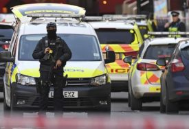 NAPAD U LONDONU ČIN ODMAZDE? Terorista bio inspirisan ISIS-om koji je pozivao na OSVETU