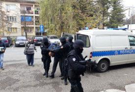 """AKCIJA """"MERLIN 2"""" Poznata imena uhapšenih u Banjaluci, Gradiški i Prijedoru (FOTO)"""