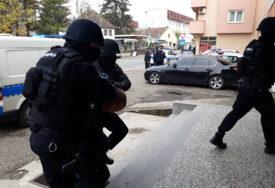 """OSUMNJIČEN ZA TRGOVINU DROGOM Otkrivamo KO JE POLICAJAC uhapšen u akciji """"Merlin 2"""""""