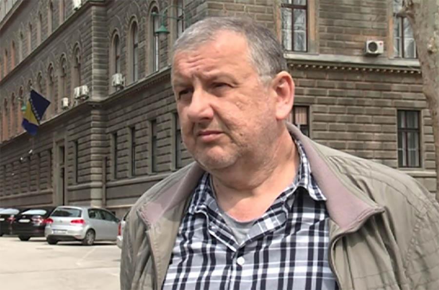 """""""NISAM NAZVAO POSLANIKE MAJMUNIMA"""" Vujčić tvrdi da je neko zloupotrijebio njegov Fejsbuk profil"""