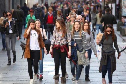 ALARMANTNO Čak 76 odsto visokoobrazovanih koji su otišli NE PLANIRA da se vrati u Srbiju