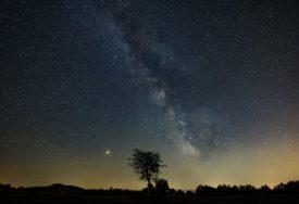 VASIONSKA KRIZA Odavno znamo da Zemlja NIJE RAVNA, da li isti zaključak čeka i svemir