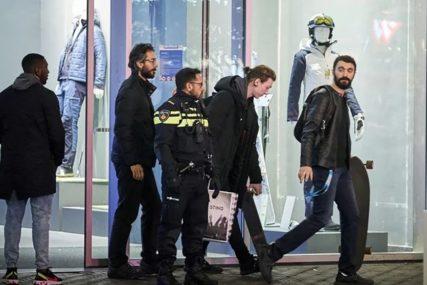 POLICIJA NA NOGAMA Potraga za muškarcem koji je IZBO NOŽEM troje mladih