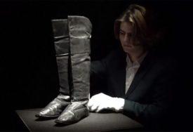 AUKCIJA U PARIZU Napoleonove čizme prodate za 117.000 evra