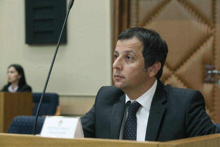 """""""BANJALUKA JE KLJUČNA"""" Vukanović poručuje da se opozicija mora okupiti oko jednog kandidata"""