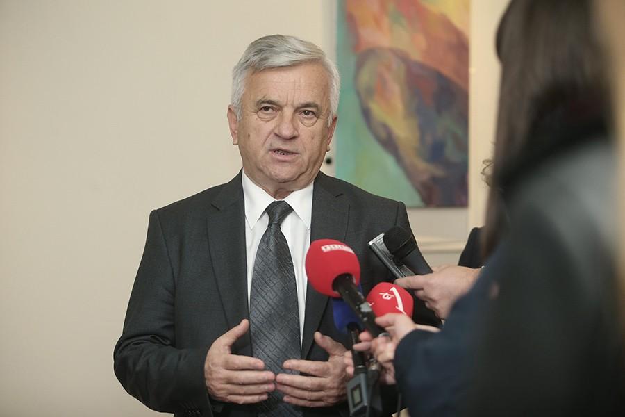 Čubrilović: Parlament potpuno otvoren za javnost i medije