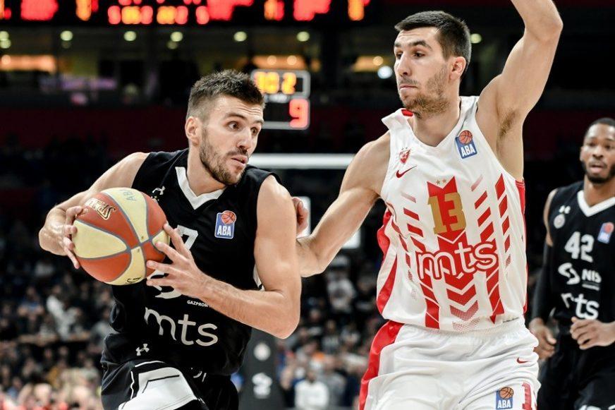 Foto: Partizan NIS/ABA liga