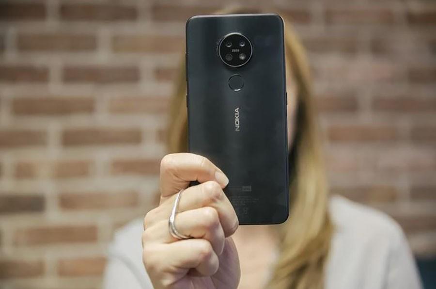 TRI KAMERE PO RAZUMNOJ CIJENI Nova Nokia 7.2 sa dobrom baterijom i odličnim karakteristikama