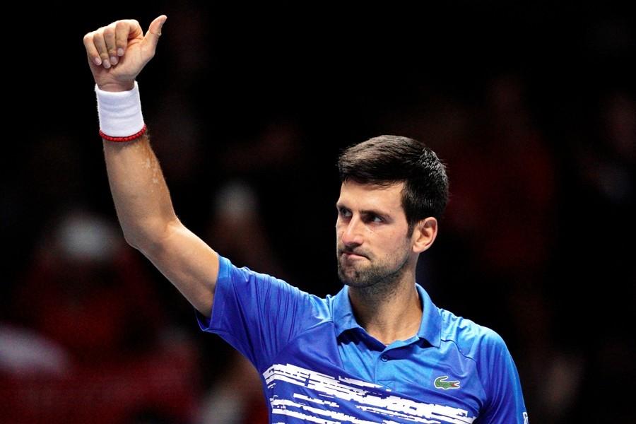 ŽRIJEB JE ODLUČIO Novaku Đokoviću prva prepreka Štruf, na Federera IDE u polufinalu (VIDEO)