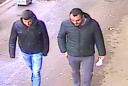 OSUMNJIČENI ZA UBISTVO IVANOVIĆA Kosovska policija objavila fotografije dvojice muškaraca