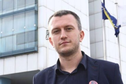 Ozren Perduv podnio prvu krivičnu prijavu protiv devet policajaca u Republici Srpskoj