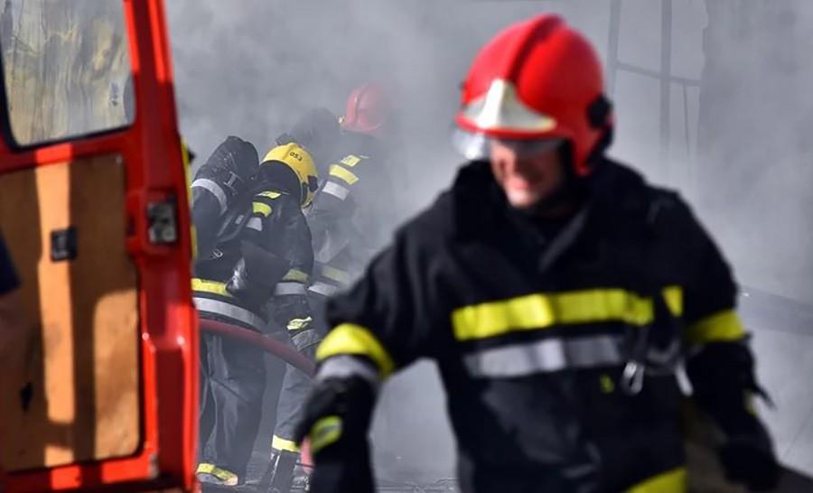 PLANULA KOTLOVNICA Požar izbio u bolnici, pacijenti evakuisani