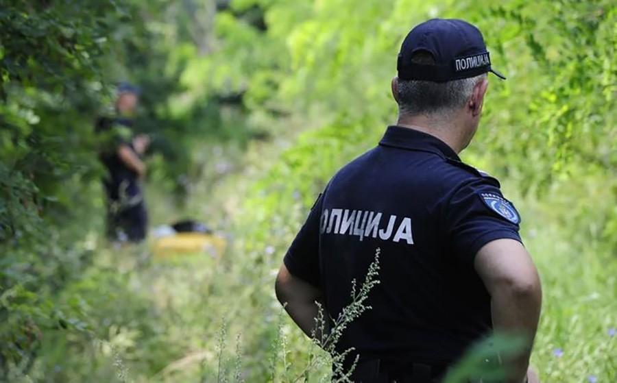 JEZIVA SCENA Muškarac (36) se ubio u napuštenom vagonu