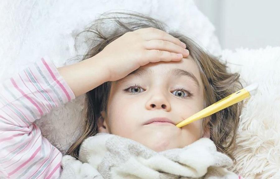 Mališani do četiri godine NAJČEŠĆE OBOLIJEVAJU: Ambulante u Banjaluci PUNI PREHLADA