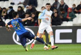 NAKON GODINU DANA Radonjić postigao prvi gol za Marsej (VIDEO)