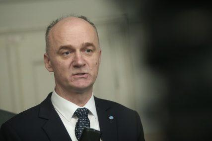 """""""NASTAVNI PROCES NIJE UGROŽEN"""" Gajanin najavio realizaciju tri projekta vrijedna 10 MILIONA KM"""