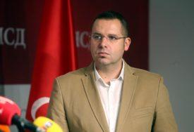 Kovačević: Sve srpske stranke u FBiH da podrže SNSD u zaštiti interesa Srba