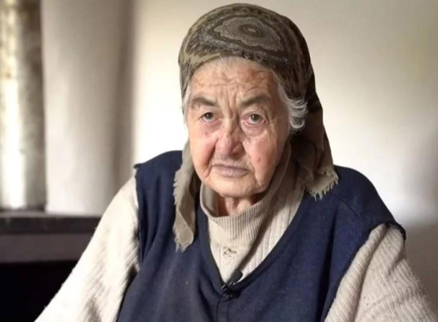 U PRODAVNICI BILA PRIJE 22 GODINE Rosa (82) je posljednja stanovnica sela u Hercegovini