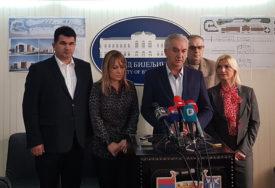 """""""JEDNA OD NAJVEĆIH GREŠKI DODIKA"""" SDS traži posebnu sjednicu NS RS zbog reformi odbrane"""